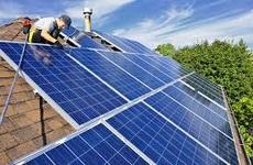 Солнечные электростанции готовые комплекты