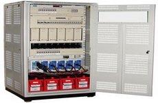 Системы бесперебойного электропитания постоянного тока