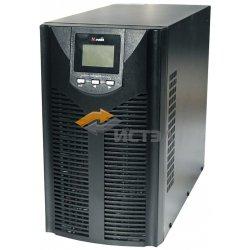 Источник бесперебойного питания ИБП 1 кВА N-Power Pro-Vision Black M1000 P