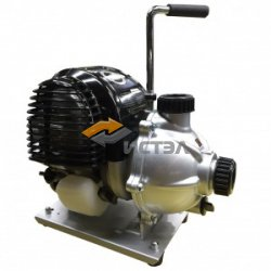 Мотопомпа бензиновая Zongshen XG 10