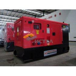 Дизельный генератор MingPowers M-C 138