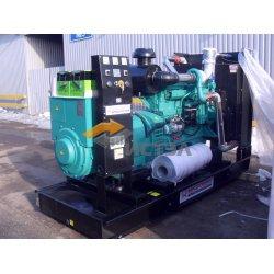 Дизельный генератор LEEGA LG 500SC