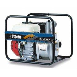 Мотопомпа бензиновая SDMO ST 2,36H
