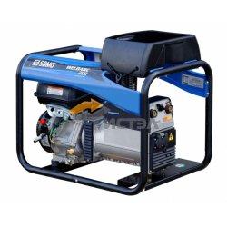 Бензиновый сварочный генератор SDMO WELDARC 200