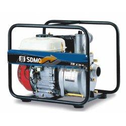 Мотопомпа бензиновая SDMO TR 2,36H