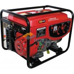 Бензиновый генератор PRORAB 4502