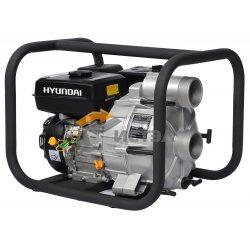 Мотопомпа бензиновая HYUNDAI HYT 80