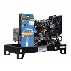 Дизельная электростанция (ДЭС) 13 кВт SDMO K16