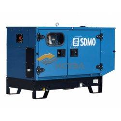 Дизельный генератор SDMO T11HKM