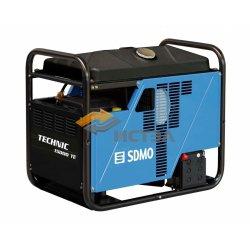 Бензиновый генератор SDMO TECHNIC 15000 TE