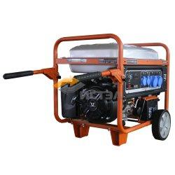 Бензогенератор 10 кВт Zongshen PH 13500 E