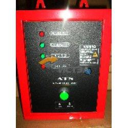 Блок автоматического управления генератором АМПЕРОС ATS-3