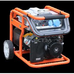 Бензогенератор 8 кВт Zongshen KB 9000 E