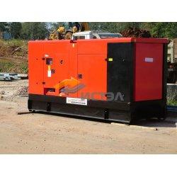 Дизельный генератор MingPowers M-SC 200