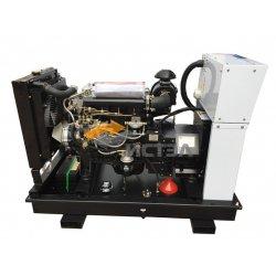 Дизельный генератор АМПЕРОС АД 15-Т230