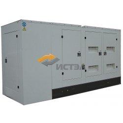 Дизельный генератор 350 кВт АМПЕРОС АД 360-Т400 P (Проф)