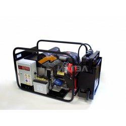 Бензиновый генератор 10 кВт EUROPOWER EP12000E