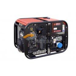Бензиновый генератор 13 кВт EUROPOWER EP16000E