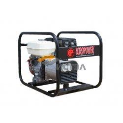 Бензиновый генератор 3 кВт EUROPOWER EP4100