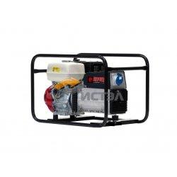 Бензиновый генератор 5.5 кВт EUROPOWER EP7000