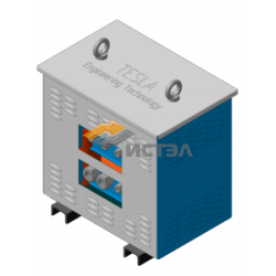 Симметрирующий стабилизатор фаз TESLA ST – 40