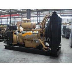 Дизельный генератор MingPowers M-SC 500
