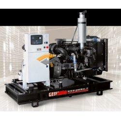 Дизельная электростанция (ДЭС) 250 кВт GenMac G 300I (Италия)