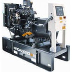 Дизельный генератор Broadcrown BCM 24-50 SP (Англия)