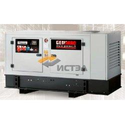 Дизельная электростанция (ДЭС) 25 кВт GenMac G 30Y (Италия)