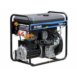 Бензиновый генератор SDMO TECHNIC 20000 TE AVR