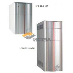 Источник бесперебойного питания General Electric DE™ 10 кВА LP10-31