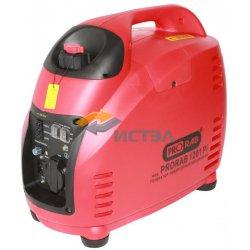 Инверторный бензиновый генератор PRORAB 1201 PI