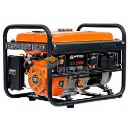 Бензиновый генератор DAEWOO GDA 3500