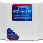 OPTIMUM+ 15000(HV)