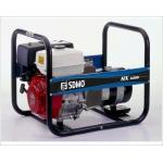 Бензиновый генератор SDMO HX 6000 C