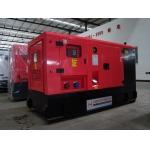 Дизельный генератор MingPowers M-C 110