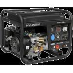 Бензиновый сварочный генератор HYUNDAI HYW 190AC