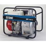 Мотопомпа бензиновая (пожарная) SDMO HP 2,26H