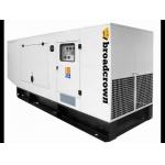 Дизель генераторная установка (ДГУ) 160 кВт Broadcrown BCJD 220-50 (Англия)