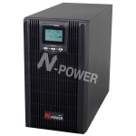 ИБП 1 кВа N-Power Pro-Vision Black M 1000 P LT