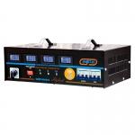 Трехфазный стабилизатор напряжения Энергия HYBRID СНВТ 3000/3