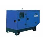Дизель генераторная установка (ДГУ) 16 кВт SDMO T22K