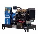 Дизельная электростанция (ДЭС) 22 кВт SDMO K28H