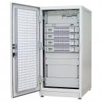 Трехфазный инверторный стабилизатор «ИнСтаб» IS3340CM