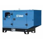 Дизельная генераторная установка (ДГУ) 17 кВт SDMO J22