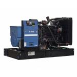 Дизельный генератор (ДГУ) 150 кВт SDMO J200