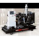 Дизельная электростанция (ДЭС) 80 кВт GenMac G 100I (Италия)