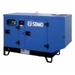 Дизельная электростанция (ДЭС) 16 кВт SDMO K21H