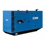 Дизельный генератор (ДГУ) 350 кВт SDMO D440