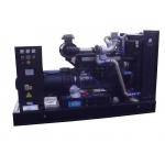 Дизельный генератор 400 кВт АМПЕРОС АД 400-Т400 P (Проф)